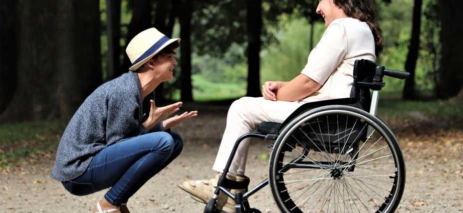 Where to Find Information on Disability - Where to Find Information on Disability